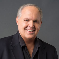 Rush Limbaugh 11a-2p